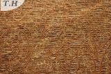 Chenille-und Textilgewebe vom Chenille-Lieferanten (FTH31413)