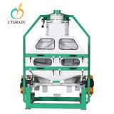 シードのクリーニングの生産ラインのための容易な操作の石取り機