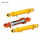 Luva de cilindro hidráulico do guindaste para o carro elevador de tesoura pequena elevação automática para todos os carros