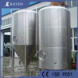 ステンレス鋼のワインの貯蔵タンク明るいビールタンク