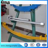 La Chine des pièces automobiles ressort à lames paraboliques de ressort pneumatique