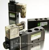 Elettrovalvola a solenoide di Mindman, valvola direzionale di Airtac, valvola 5/2 dell'elettrovalvola 5/2 pneumatico dell'elettrovalvola a solenoide di SMC elettro