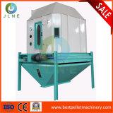 Máquina refrigerando do contracorrente do refrigerador da alimentação dos peixes da máquina do refrigerador da pelota
