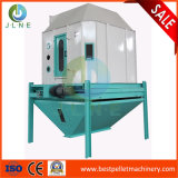 Resfriador de pellet feed Peixes da máquina Máquina de resfriamento contracorrente do Resfriador