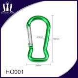 Hotsale миниое Gidft алюминиевое Keychain Carabiner