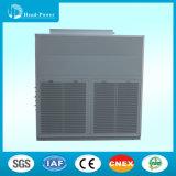20HP 15 Tonnen-Fußboden-Stellung-aufgeteilte Leitung-Klimaanlage