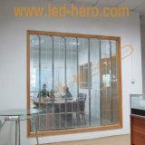 심천 Manufacturer P10mm Indoor Glass 또는 High Transparency LED Screen