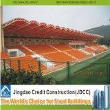 Prefabricated 가벼운 강철 구조물 경기장 Bleachers