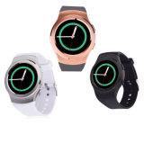 Gelbertの心拍数のモニタのBluetoothのスマートな腕時計