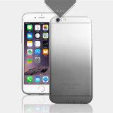Geval van de Telefoon van de Gradiënt TPU van de Reeks van de regenboog het Mobiele voor iPhone