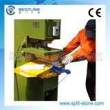 Stel Machine van de Tegel van het Terrazzo van het Afval gemakkelijk de Kringloop in werking