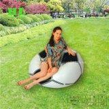 カスタマイズされたカラーPVC膨脹可能な空気フットボールのソファー