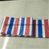 Fabbrica della tela incatramata del PE della Cina con il prezzo di fornitore