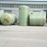 化学薬品によってカスタマイズされるFRPの貯蔵タンクの圧力容器