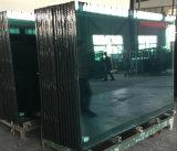 Doppio vetro lustrato economizzatore d'energia con il certificato del Ce