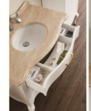 Bathroom Furniture를 위한 옆 Cabinet Modern Style