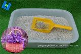 Lavendel-Duft-Bentonit-Katze-Sänfte mit starker Geruch-Steuerung