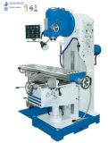 CNC 금속 절단 도구를 위한 보편적인 수직 포탑 보링 맷돌로 간 & 드릴링 기계 X-5028