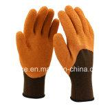 13 Индикатор нейлоновые гильзы латекс покрытие из пеноматериала готово перчатки