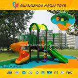 Ce Safe Outdoor Playground Equipment voor Amusement Park (hat-018)