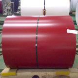 Цвет PPGI покрыл стальную катушку для плитки листа толя