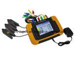 携帯用力の品質のメートルGDPQ-300E