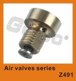 Стандартные запасные части воздушного клапана из нержавеющей стали
