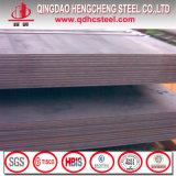 Placa de acero de la caldera laminada en caliente de alta resistencia de Cr12MOV