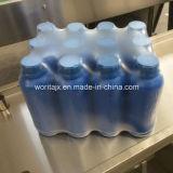 Machine Semi-Automatique de pellicule d'emballage de rétrécissement de Wd-250A pour des bouteilles