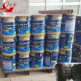 Roofing non guérir en bitume modifié en caoutchouc liquide revêtement imperméable