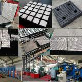 Желоба конвейера резиновые керамические пластины износа для защиты от износа