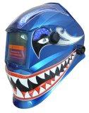 Dazzle Color Design tête de requin, masque de soudage