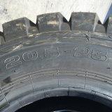 Qualitäts-schräge off-The-Road Gummireifen 17.5-25 Reifen der Ladevorrichtungs-20.5-25 23.5-25 E-3/L-3