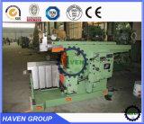 BC6063 Metal de fácil manejo la conformación de la máquina Shaper universal Precio de la máquina