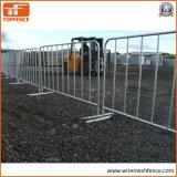1100mm x 2200mm estándar de Australia las barreras de control de multitudes