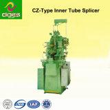 CZ-Tipo de tubo de goma interno Splicer