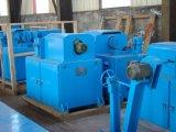 Macchina di bobina del tubo di drenaggio delle acque di rifiuto di FRP GRP/macchina per i tubi del tubo di fabbricazione GRP