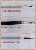Multi Leiter abgeschirmter Draht des Unshielded Kabel-UL2464