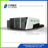 1000W volledige Scherpe Apparatuur 4020 van de Laser van de Vezel van het Metaal van de Bescherming