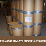 Roció aditivos de hormigón, mortero PCE (Polycarboxylate Superplasticizer)