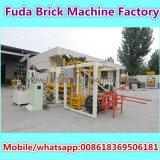 高品質の機械を作る煉瓦ブロックの新製品