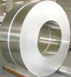 De met een laag bedekte Rol van het Aluminium voor de Kroonkurken van de Kappen van pp