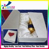 Os tipos diferentes do estilo luxuoso vendem por atacado a caixa de empacotamento do presente de papel