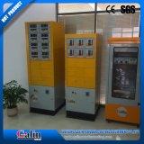 Capa del polvo/unidad de control electrostáticas automáticas de la máquina del aerosol/de la pintura
