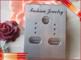 Logo printed PAPER Jewelry Earring Hanging Cards From Factory