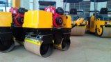 Mini hydraulique de haute qualité unique rouleau vibratoire de tambour de la route