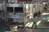 Máquina de pasterización industrial del túnel de enfriamiento del tarro del atasco de la fruta del uso