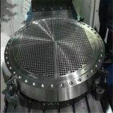 Dn1500 1.4404はボイラーのためのF316Lのステンレス鋼の管シートを造った