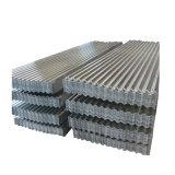 Galvalumeの鉄の屋根瓦のための波形の金属の屋根ふきシート