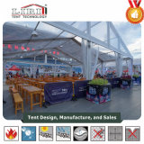 Events를 위한 1000명의 사람들 Transparent Tent Marquee